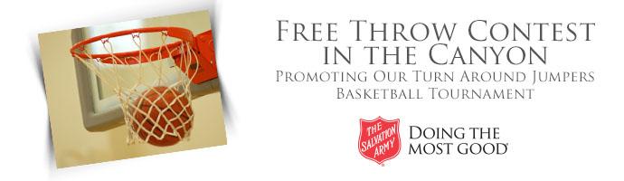 Syracuse Basketball Tournament Promotion at Destiny USA