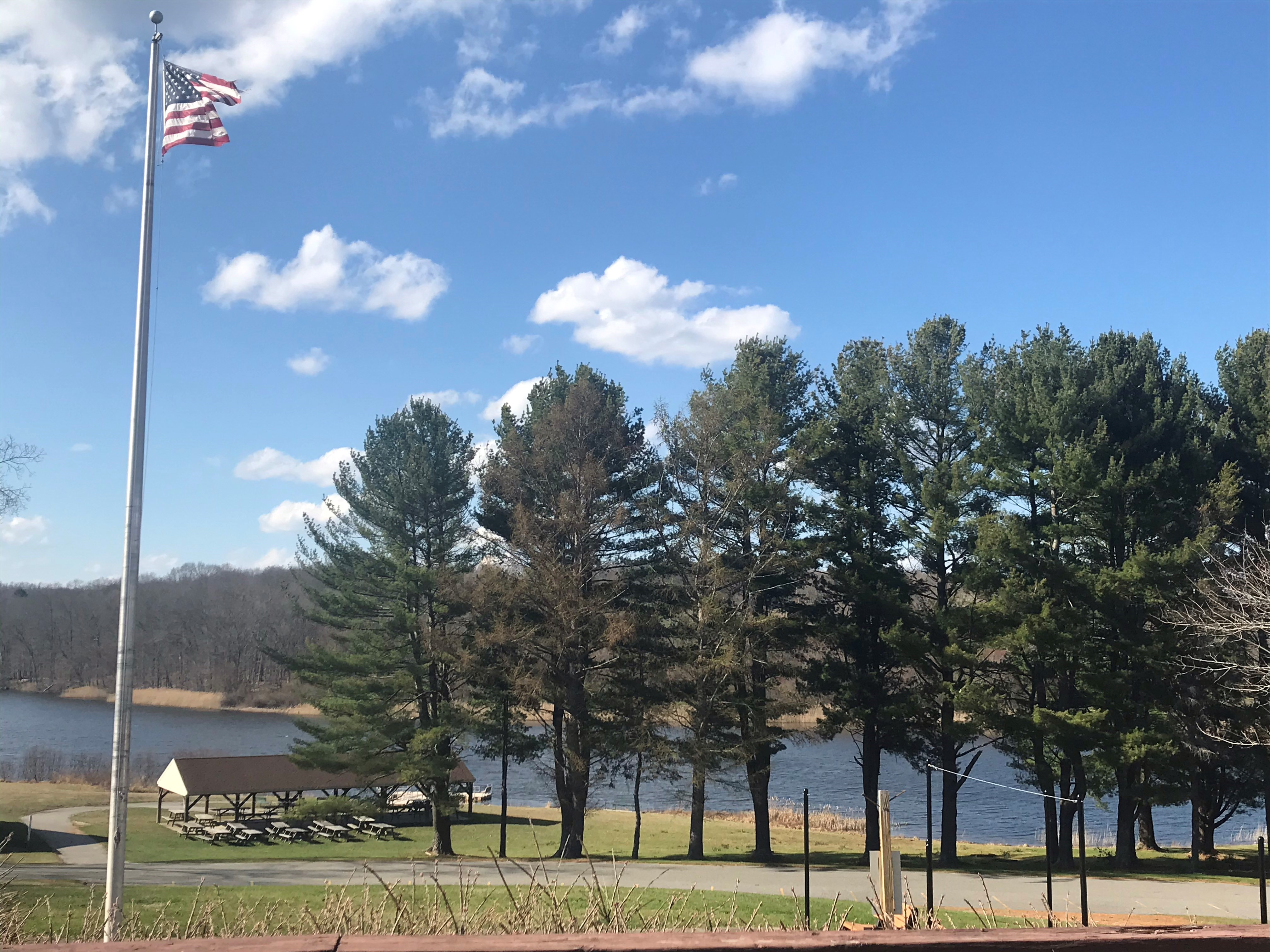 The Salvation Army CONNRI Lodge & Conference Center