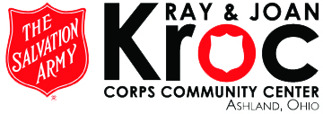 Salvation Army Ashland Kroc Center Logo