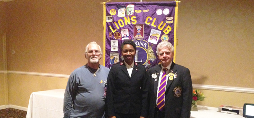 Torrington Lions Club