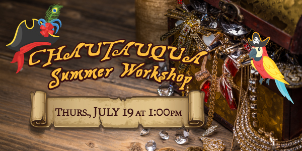 Chautauqua Summer Workshop, Ashland Salvation Army Kroc Center, Ashland, Ohio