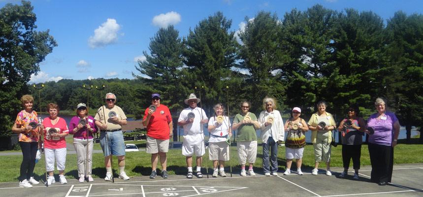 Senior Retreats