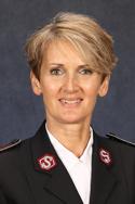 Colonel Janet Munn
