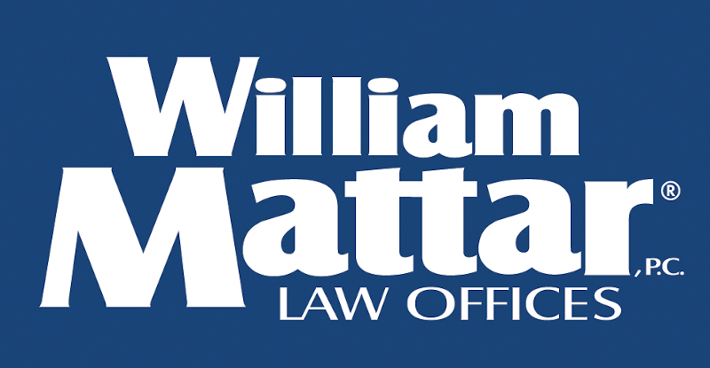 William Mattar Law Offices Logo
