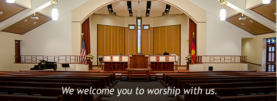 Worship 