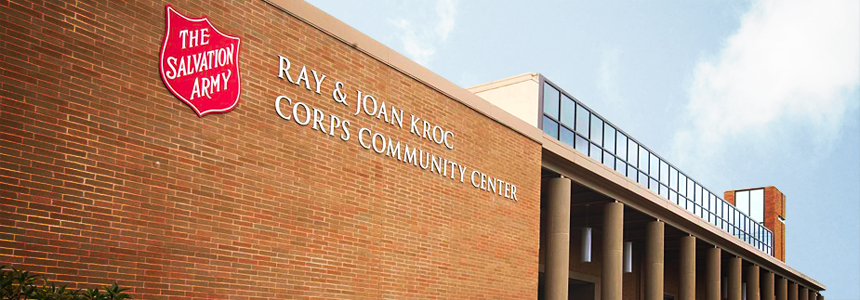 Kroc Center Of Philadelphia Kroc Center Locations