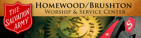 Homewood Brushton Worship and Service Center