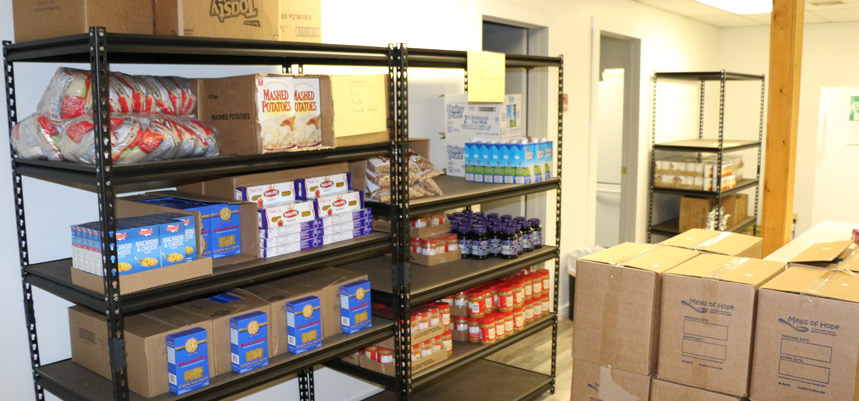 Winsted Food Pantry
