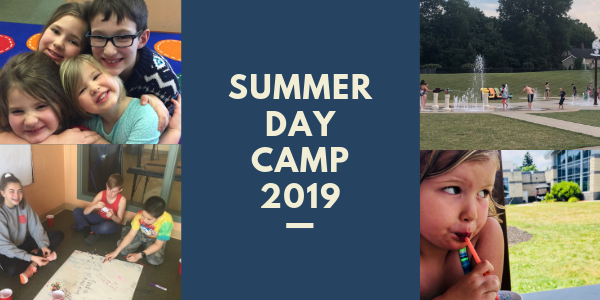 Summer Day Camps at the Kroc Center, Ashland, Ohio