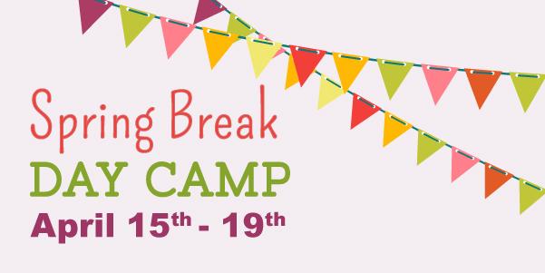 Spring Break Camp - Salvation Army Kroc Center, Ashland, Ohio