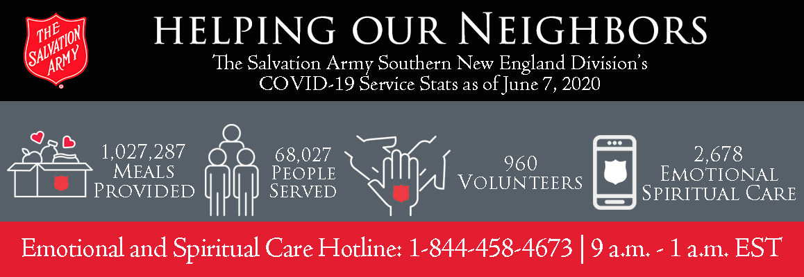 Help our neighbors in need during the COVID-19 Crisis.