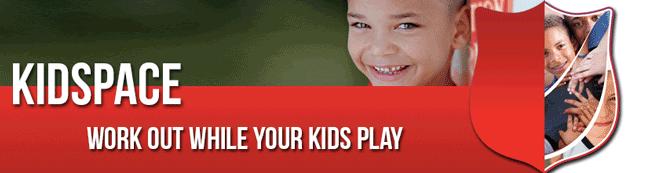 Kidspace Banner