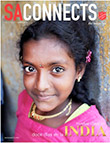 The Salvation Army SAConnects Magazine