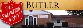 Butler Worship and Service Center