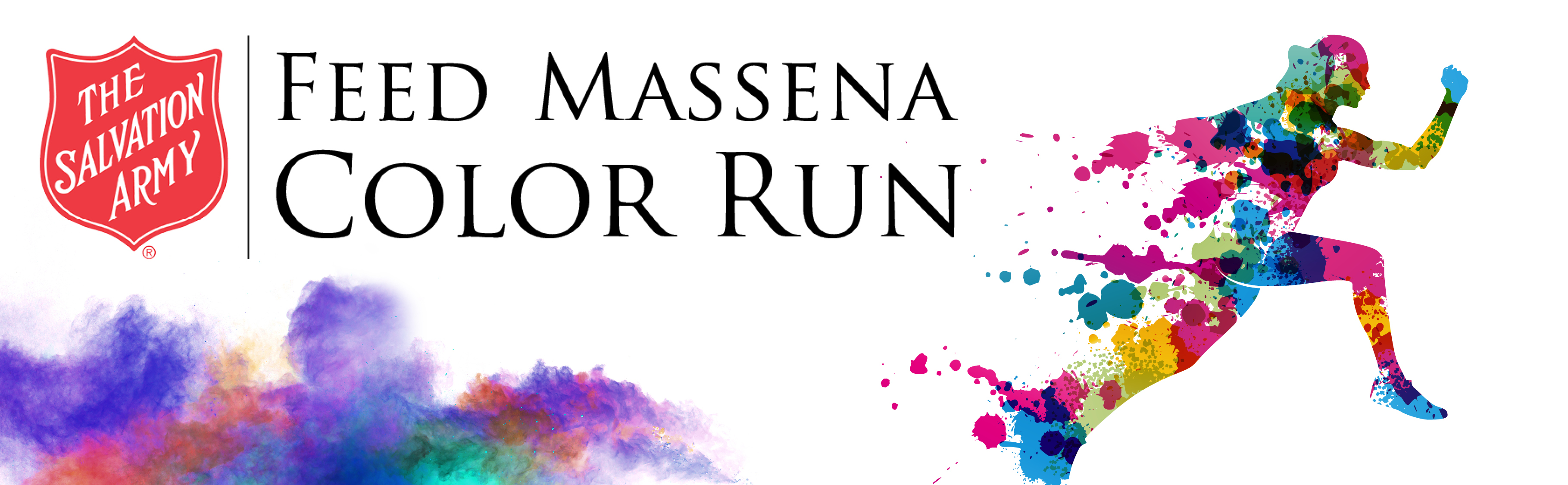 Color Run Massena