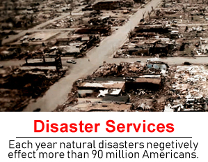 Local Disaster Services