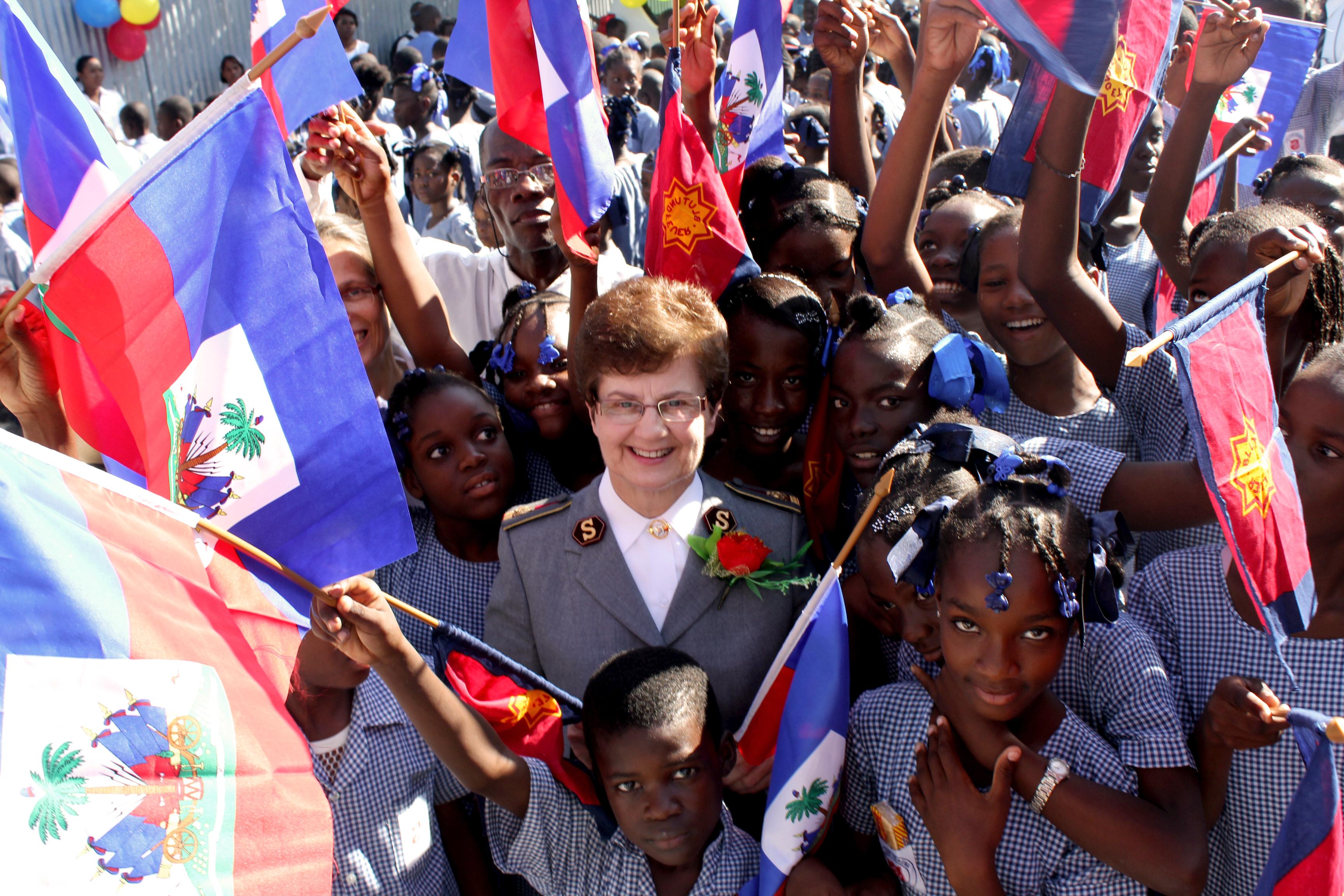 Haiti 01