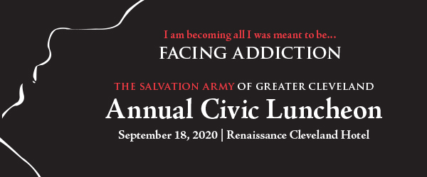 Greater Cleveland Civic Luncheon
