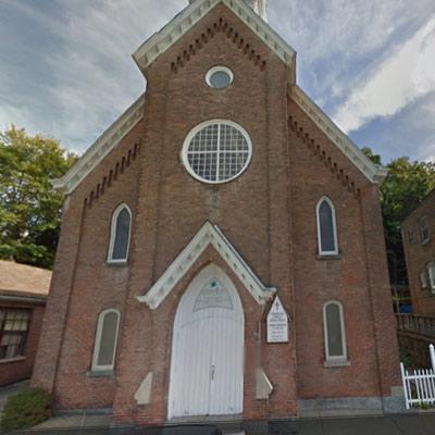 Gospel Foundation of New England Church