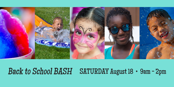 Back-to-School Bash, Ashland Salvation Army Kroc Center, Ashland, Ohio