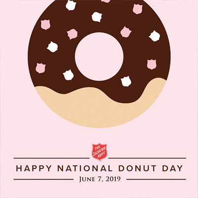 Donut Day 2019