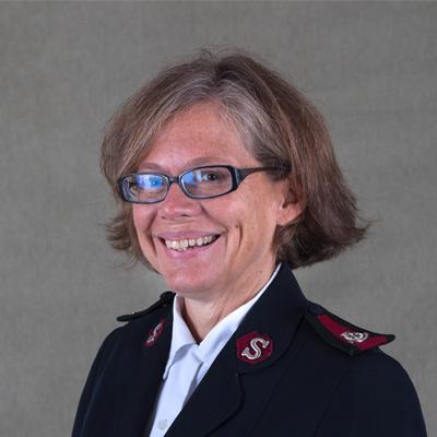 Major Carol L. Ditmer