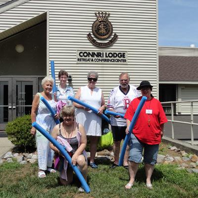 CONNRI Lodge & Conference Center