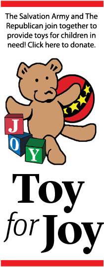 Toy for Joy