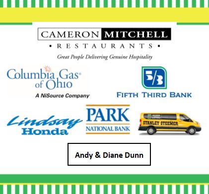 LemonAiD 2020 Sponsors