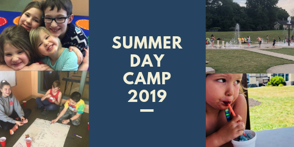 Kroc Center Summer Day Camps 2019