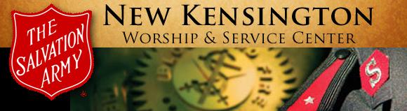 New Kensington Salvation Army