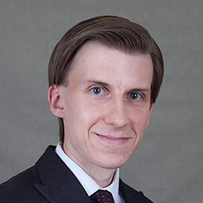 Adam P. Zinkievich
