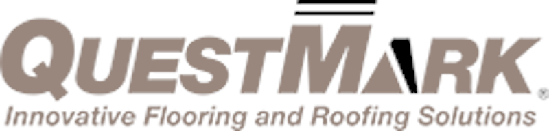 Questmark Innovative Flooring and Roofing Solutions logo