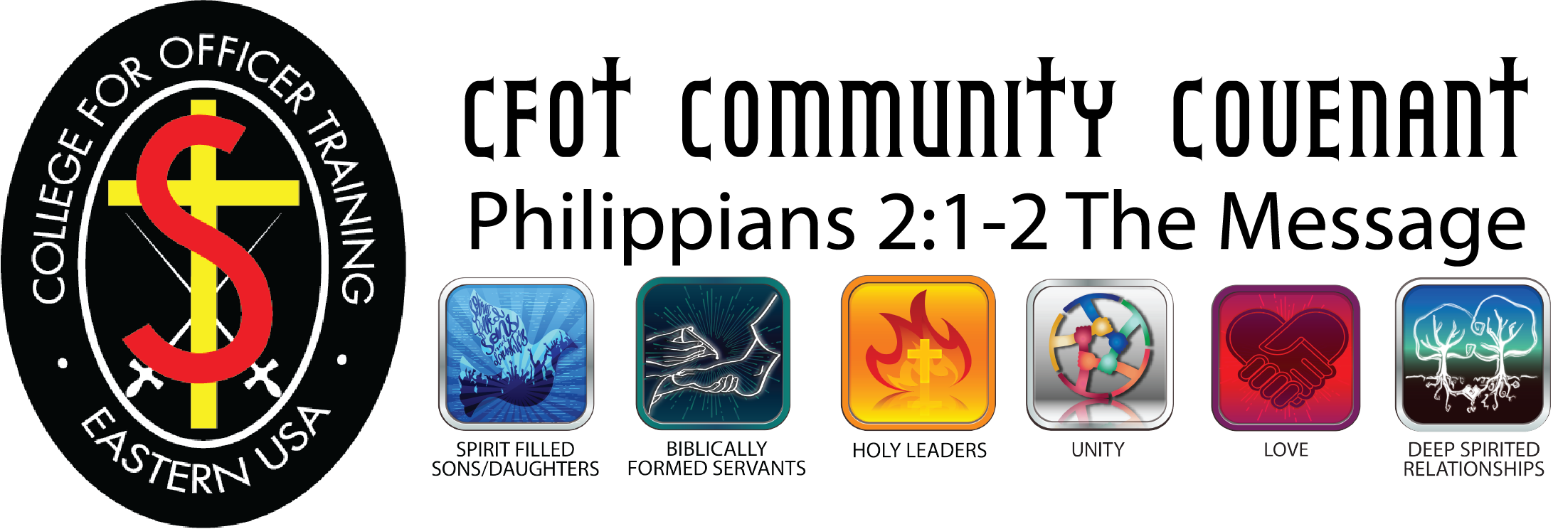CFOT Community Covenant
