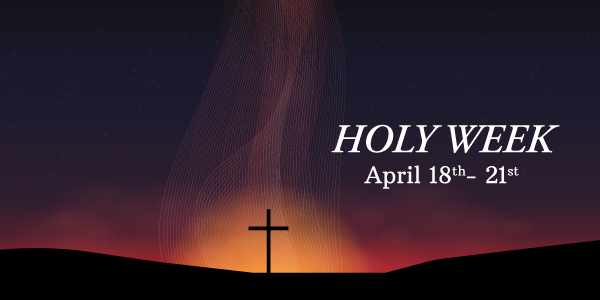 Ashland Salvation Army Holy Week
