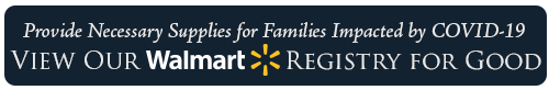 View Our Walmart Registry for Good