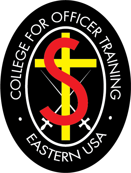The Salvation Army College for Officer Training Logo