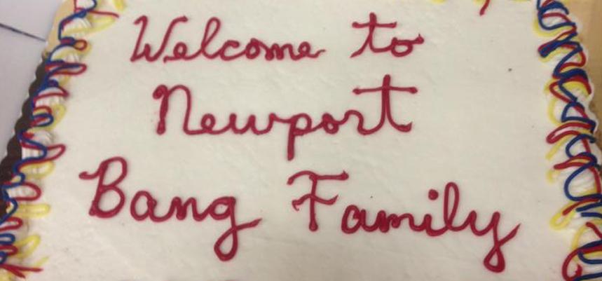 Newport Corps
