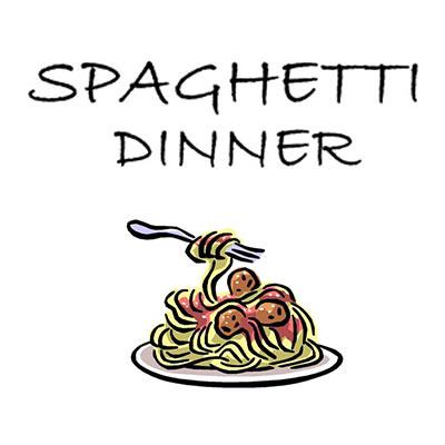Pawtucket Spaghetti Dinner