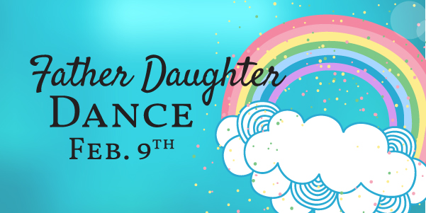 Father Daughter Dance, Ashland Kroc Center, Ashland, Ohio