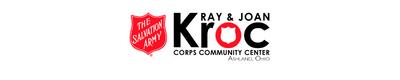 Salvation Army Ashland Kroc Center Logo