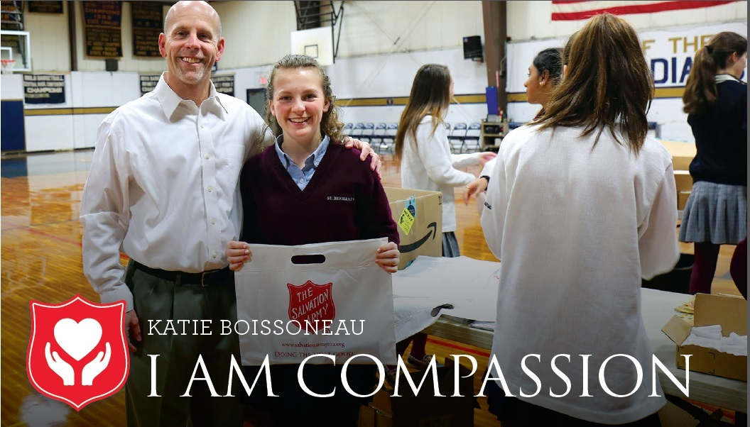 I am Compassion