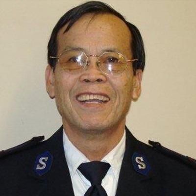 Envoy Poun Luangrath
