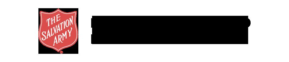 Salvation Army Puerto Rico and Virgin Islands Division Logo