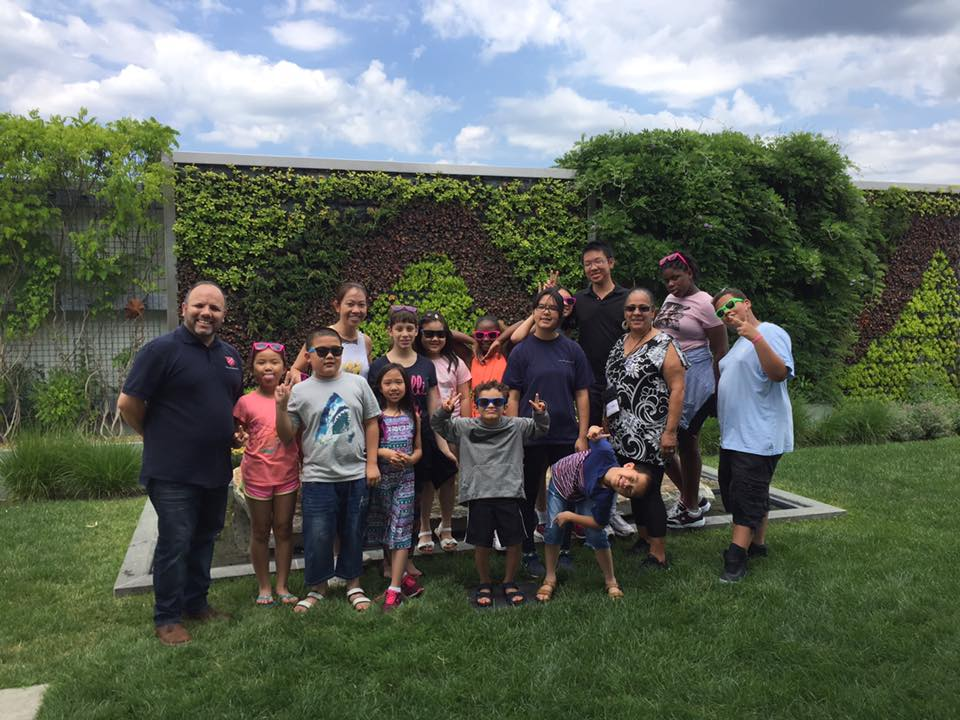 Middletown, Connecticut Summer Fun Prgram a Success