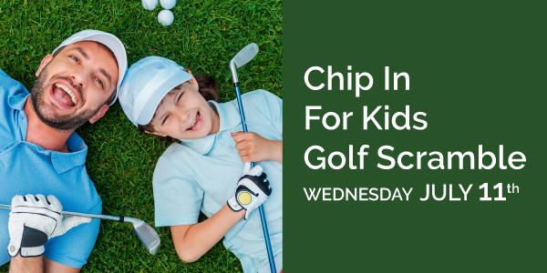 Golf Scramble - Ashland, Ohio Salvation Army Kroc Center