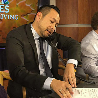 10 Cares Thanksgiving Telethon raises over $50K for Salvation Army