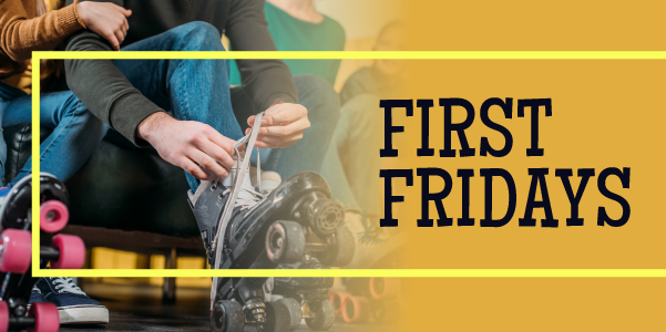 First Fridays at the Kroc Center, Ashland, Ohio