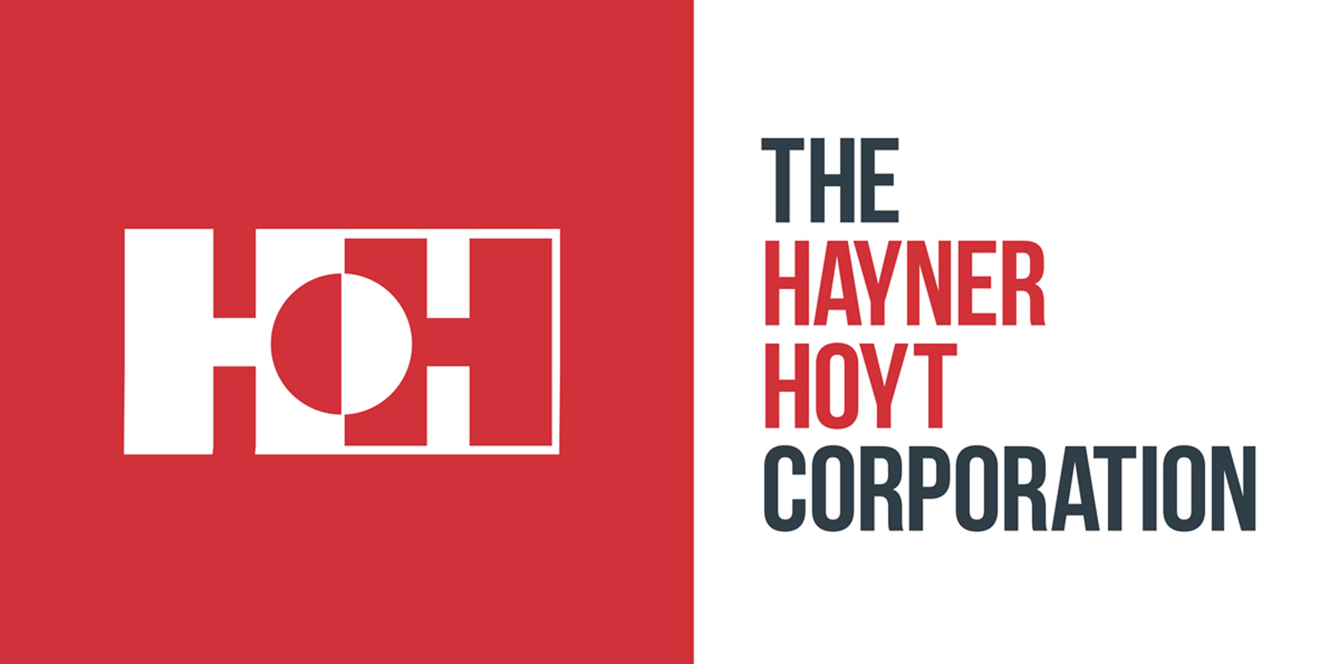 Hayner Hoyt