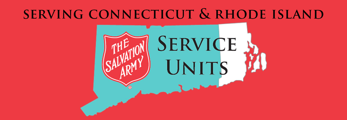Connecticut Service Units